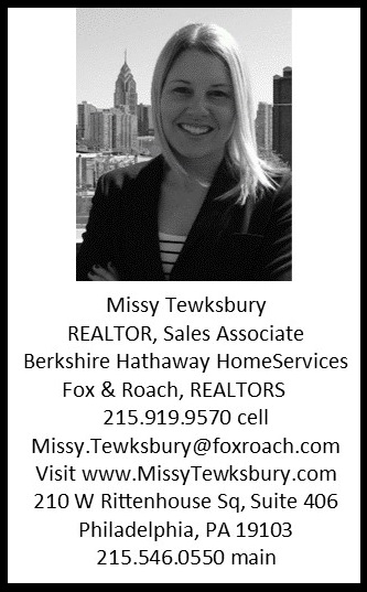 Missy contact info
